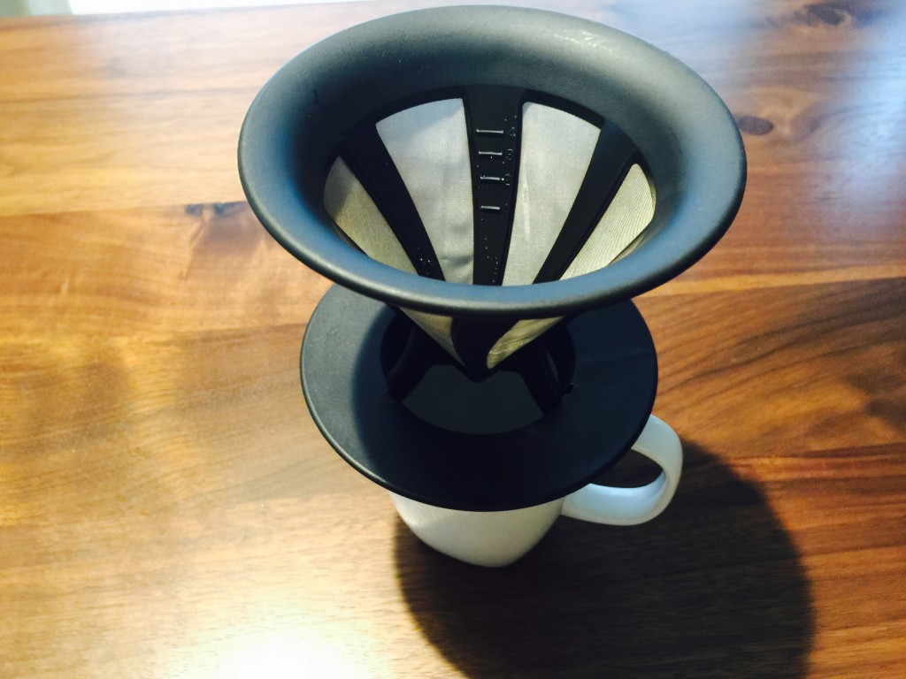 Hario | カフェオールドリッパー