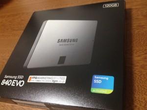 SSD840EVO |Sumsung