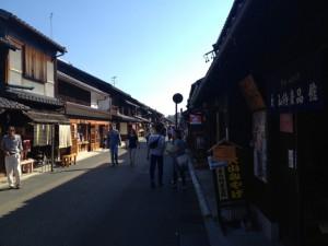 城下町 | 犬山城