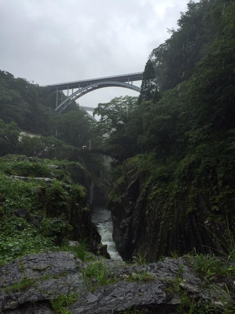高千穂三橋|高千穂峡